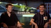 Dunkirk: Harry Styles & Fionn Whitehead