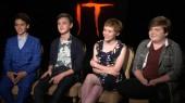 IT: Jaden, Jeremy, Sophia, Jack