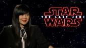 Star Wars The Last Jedi: Kelly Marie Tran