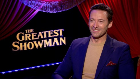 The Greatest Showman: Hugh Jackman