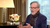 The Post: Steven Spielberg