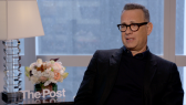 The Post: Tom Hanks