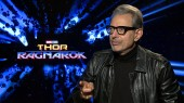 Thor Ragnarok: Jeff Goldblum