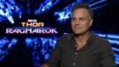Thor Ragnarok: Mark Ruffalo