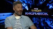 Thor Ragnarok: Taika Waitti