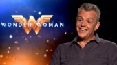 Wonder Woman: Danny Huston