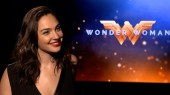 Wonder Woman: Gal Gadot