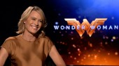 Wonder Woman: Robin Wright