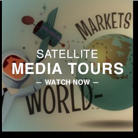 Satellite Media Tours - Watch Now -