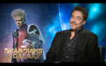 Guardians of the Galaxy: Benicio Del Torro