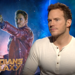 Guardians of the Galaxy: Chris Pratt