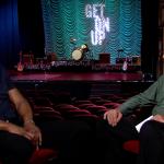 Get On Up: Chadwick Boseman