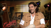 Cantinflas: Óscar Jaenada
