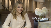 The Equalizer: Chloë Grace Moretz