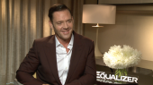 The Equalizer: Marton Csokas