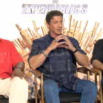 The Expendables 3: Sylvester Stallone, Jason Statham, Wesley Snipes