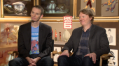 Big Hero 6: Don Hall & Chris Williams