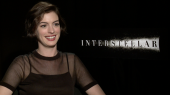 Interstellar: Anne Hathaway