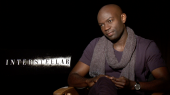 Interstellar: David Gyasi