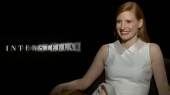 Interstellar: Jessica Chastain