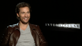 Interstellar: Matthew McConaughey