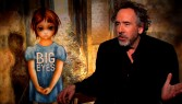 Big Eyes: Tim Burton
