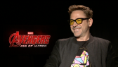 Avengers: Robert Downey Jr.