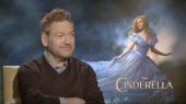Cinderella: Kenneth Branagh