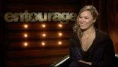 Entourage: Ronda Rousey