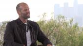 Furious 7: Jason Statham