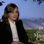 Far From The Madding Crowd: Carey Mulligan