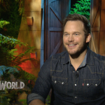 Jurassic World: Chris Pratt