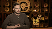 Mad Max: Nicholas Hoult