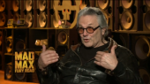 Mad Max: George Miller