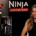 Ninja Coffee Bar: Sofia Vergara