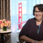 Inside Out: Phyllis Smith