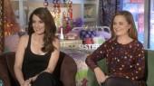 Sisters: Tina Fey & Amy Poehler