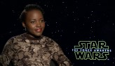 Star Wars: The Force Awakens Lupita Nyong'o