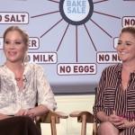 Bad Moms: Christina Applegate & Annie Mumolo