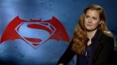 Batman vs Superman: Amy Adams