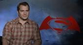 Batman vs Superman: Henry Cavill