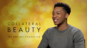 Collateral Beauty: Jacob Latimore