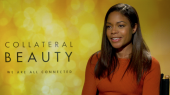 Collateral Beauty: Naomie Harris