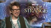 Doctor Strange: Scott Derrickson