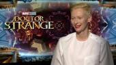 Doctor Strange: Tilda Swinton