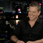 Jason Bourne: Matt Damon