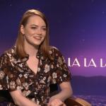 La La Land: Emma Stone