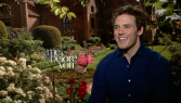 Me Before You: Sam Claflin