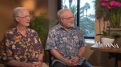 Moana: John Musker & Ron Clements