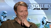 Rogue One - A Star Wars Story: Mads Mikkelsen